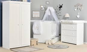 chambre bébé blanche pas cher décoration chambre bebe blanche pas cher 19 nancy dressing