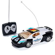 remote control car lights rc car prextex remote control police car with led lights and rc