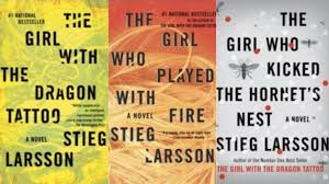 stieg larsson s millennium series will get a fifth book for all