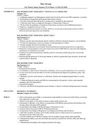 respiratory therapist resume exles reg respiratory therapist resume sles velvet