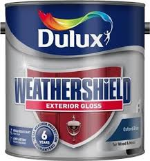dulux weathershield exterior gloss paint best exterior house