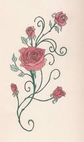 violin tattoo designs http tattoomagz com rose vine tattoo designs rose vine with