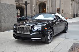 suv rolls royce 2017 rolls royce wraith stock r368 for sale near chicago il