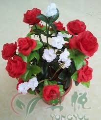 Cheap Fake Flowers List Manufacturers Of Cheap Artificial Flowers China Buy Cheap