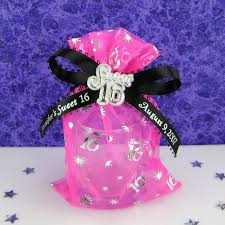 Centerpieces For Sweet 16 Parties by Sweet Sixteen Party Favors White Galvanized Pail Bucket For