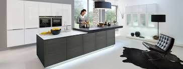 10 square meters straight line modern style kitchen design norma