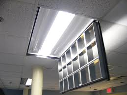 ceiling fluorescent light fixtures commercial light fixtures
