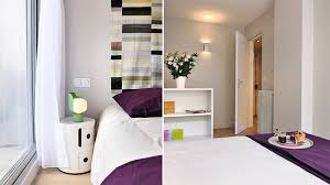 am駭agement chambre en longueur exceptional decoration salle de bain surface 15 d233co