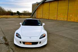 Honda S2000 Sports Car For Sale The Rarest Of The Rare Gran Prix White S2000 Cr Delete Model