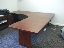 Custom Built Computer Desks Living Room Outstanding Splendid Custom Made Computer Desks