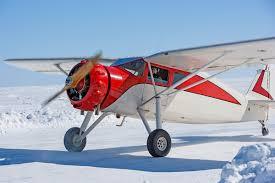 Fairchild Fairchild Argus 24 Backcountry Pilot