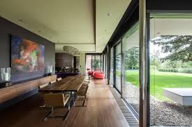 Modern Interior Home Modern Day Bauhaus Home Is A Contemporary Masterpiece