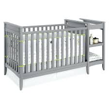 Baby Cribs With Changing Tables Black Baby Crib Cribs With Changing Table Attached Shoes White And