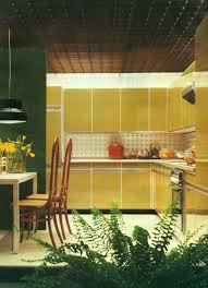 cheerful summer interiors 50 green 67 best 50s kitchen images on architecture at home
