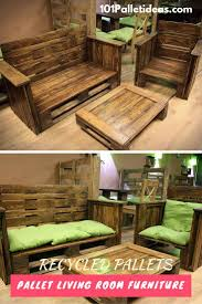 best 25 living room furniture sets ideas on pinterest living diy pallet living room furniture set 101 pallet furniture