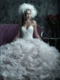 Couture Wedding Dresses The 25 Best Allure Couture Wedding Gowns Ideas On Pinterest