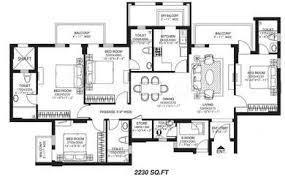 Dlf New Town Heights Sector 90 Floor Plan Dlf Builders Dlf New Town Heights 2 Floor Plan Dlf New Town