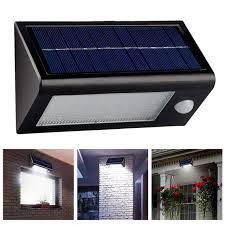 decorative motion detector lights 32 led watherproof solar led spotlights decorative light outdoor