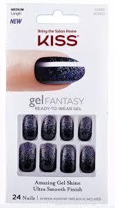 kiss gel fantasy nail kit reviews in nail polish chickadvisor