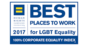 Best Place To Get Business Cards Best Places To Work 2017 Human Rights Campaign