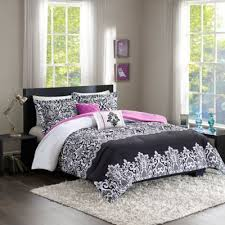 Black And White Queen Bed Set Buy Black And White Bedding Sets Queen From Bed Bath U0026 Beyond