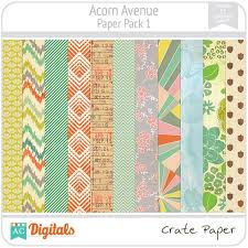 crate paper paper packs ac digitals