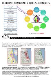 Chicago Community Map by Tutor Mentor Institute Llc Follow Up To Chicago Violence Map