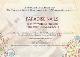 nail salon henderson nail salon 89014 paradise nails