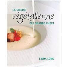 fnac livre de cuisine la cuisine végétalienne des grands chefs broché