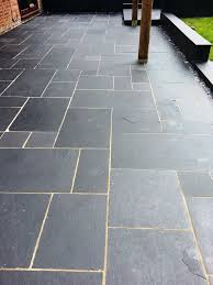 Patio Cleaning Tips Cleaning And Sealing A Limestone Patio Stone Cleaning And