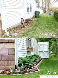 Backyard Ideas For Sloping Yards Garden Ideas Backyard U2013 Exhort Me