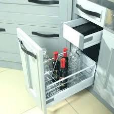 tiroir coulissant pour meuble cuisine tiroir coulissant pour meuble cuisine tout devient accessible avec