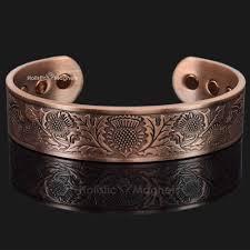 magnetic copper bracelet images Copper bracelet magnetic bracelet for health magnets for pain jpg