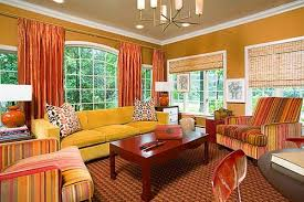 Burnt Orange Curtains Burnt Orange Living Room Burnt Orange Living Room Curtains Living