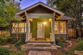 Craftsman Cabin Reimagined Clarksville Craftsman Asks 885k Curbed Austin