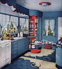mid century kitchen ideas retro kitchen ideas from the 1940s mid century kitchen