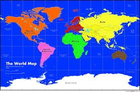 Wall Maps Montessori World Wall Map Maps Com