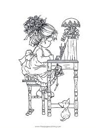 sarah kay coloring pages google colouring pages