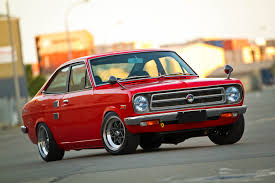 nissan sunny old model modified make some noise datsun restoration to rival the best u2014 the motorhood