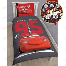 disney cars ferrari disney cars duvet covers single double u0026 junior bedding