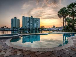 our turtle house is a water front oasis just blocks from st pete