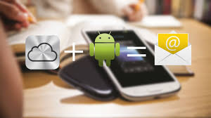 icloud sign in on android how to set up configure icloud e mail on android