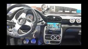 hyundai accent 1998 personalizado youtube