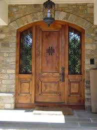 Wooden Doors Design Front Door One Day I Will Have A House That Will Allow Me To Have