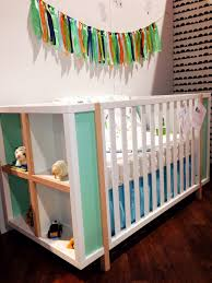 cribs that convert to toddler bed new crib designs spotted at abc kids expo 2014