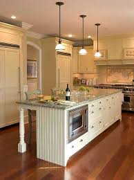 built in kitchen islands with seating custom kitchen islands with seating