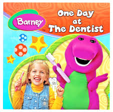barney dentist images reverse search