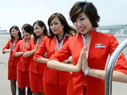 airasia uniform airasia firefly crew must now wear tudung for aceh landings