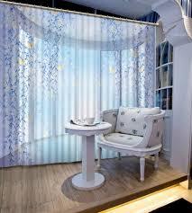 Girls Bedroom Window Treatments Online Get Cheap Blue Girls Bedroom Aliexpress Com Alibaba Group