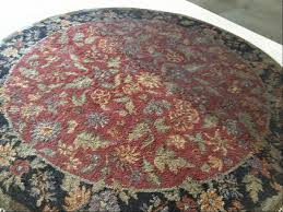 Who Cleans Area Rugs Area Rug Cleaning Before And After Chem Carpet Tech